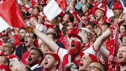 Dänemark muss gegen England wohl auf Fans aus der Heimat verzichten