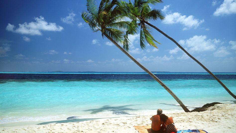 Malediven-Insel Kudo Bandos: Luxusurlaub bald ohne Wellness?