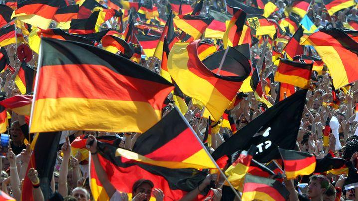 WM-Vergabe 2006: Schwarze Kasse fürs Sommermärchen