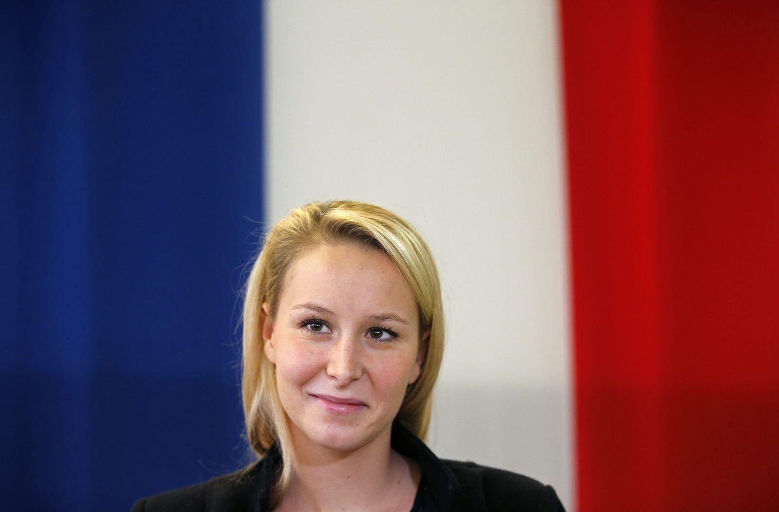 FRANCE-POLITICS/LE PEN