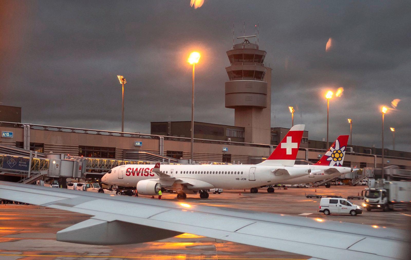SWITZERLAND-AVIATION-WEATHER