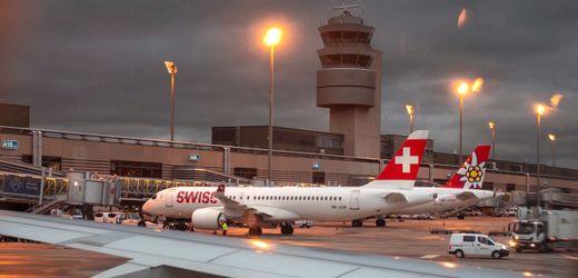 Corona-Impflicht: Fluglinie Swiss droht ungeimpftem Flugpersonal mit Rauswurf