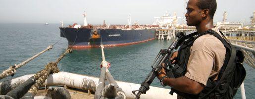 Öltanker in Basra: Erstaunliches Haushaltsplus