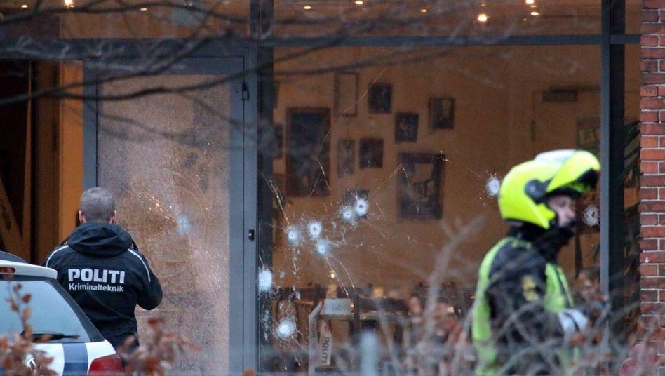 Anschlagsziel in Kopenhagen: Der Feind lebt in unserer Mitte