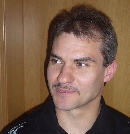 Armin Müller, 39, Werkzeugmacher aus Sauldorf-Boll)