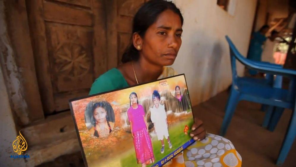 Medizinsche Studien in Indien: Mädchen sterben bei internationaler Impfkampagne