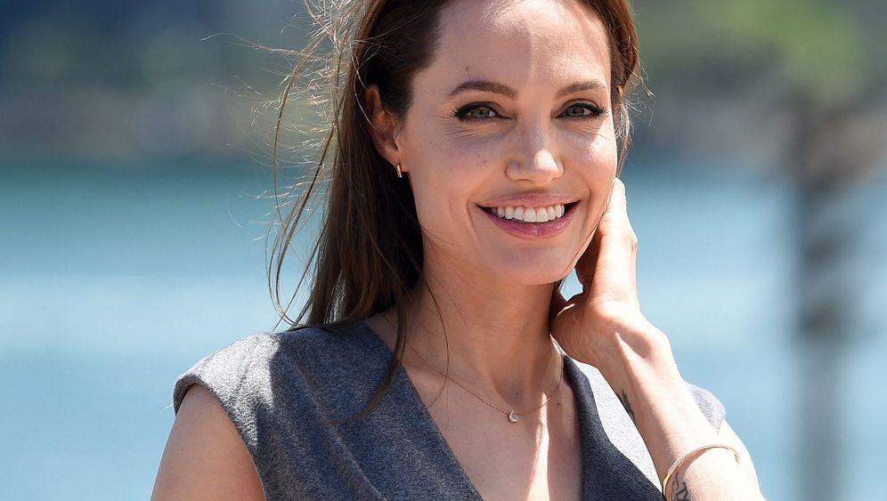 Angelina Jolie zum 40. Geburtstag: Fräulein Wunder