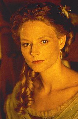 """Jodie Foster in """"Anna und der König"""""""