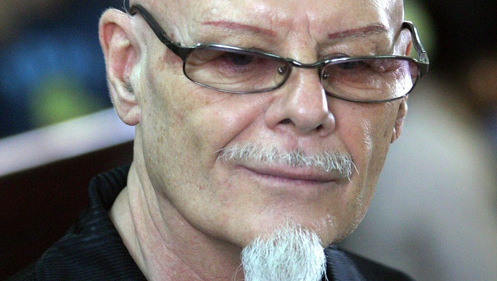 Missbrauchsskandal um Savile: Gary Glitter wegen Missbrauchsverdachts festgenommen