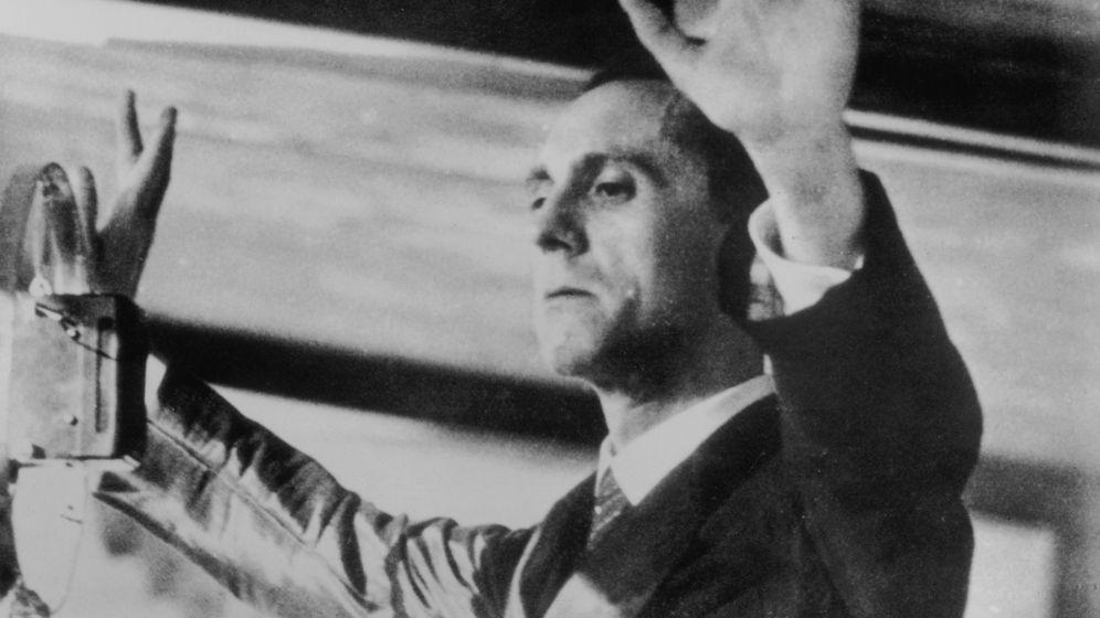 Photo Gallery: The Nazis Take Berlin