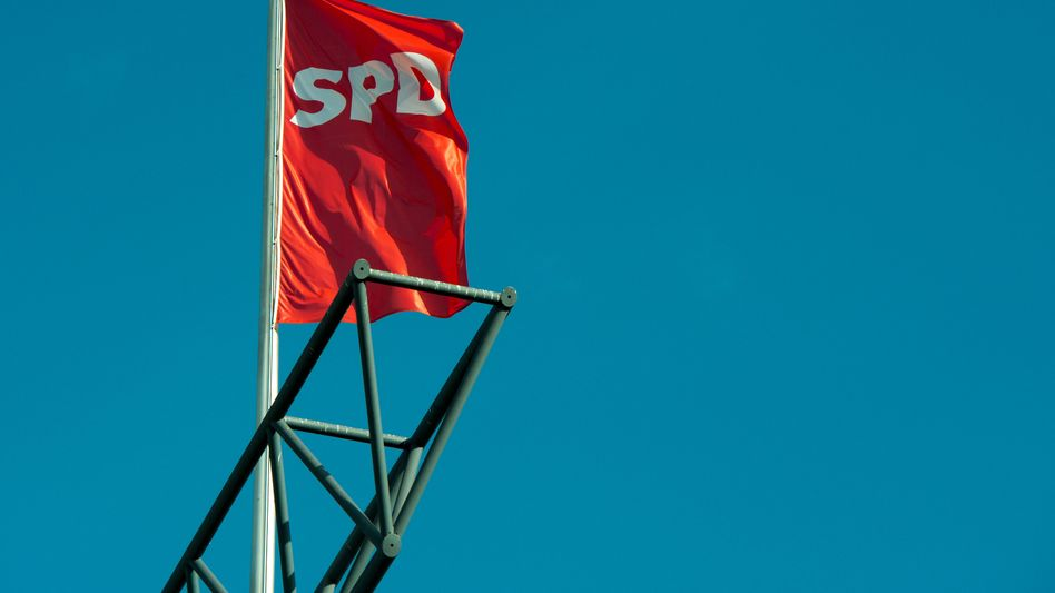The Social Democrats are gearing up for preliminary coalition talks with Angela Merkel's conservatives.