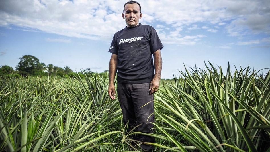 Ehemaliger Farc-Kompaniechef López: »Ich glaubte an die Revolution und wollte etwas für mein Land tun«