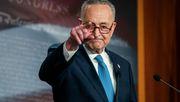 Chuck Schumer fordert Trumps Absetzung