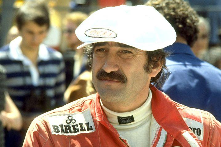 Clay Regazzoni: Der Schweizer Formel-1-Fahrer hält den Rundenrekord für Formel-1-Fahrzeuge auf der Nürburgring-Nordschleife. Aufgestellt wurde die Bestzeit beim Großen Preis von Deutschland 1975 mit einem Ferrari