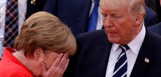 US-Wahl: Deutsche verlieren Vertrauen in amerikanische Demokratie