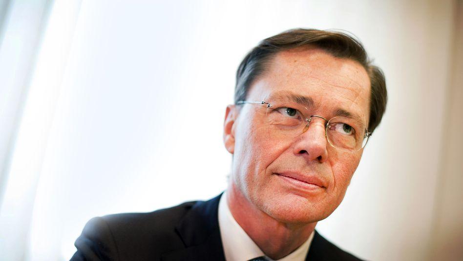 Ex-Arcandor-Chef Middelhoff: Millionen für Boni und Privatflüge
