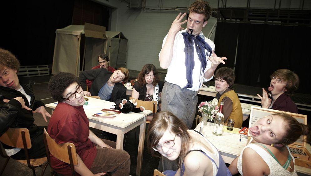 Doku-Theater-Boom: Der nötige Exhibitionismus
