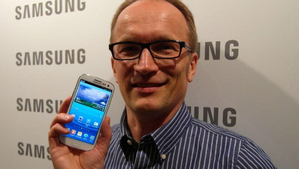 Samsungs Galaxy S III: Der neue Android-Standard