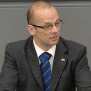 Left Party politician Lutz Heilmann had the web address wikipedia.de shut down, a move he now seems to regret.
