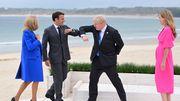 Macron knüpft besseres Verhältnis zu London an Brexit-Regeln