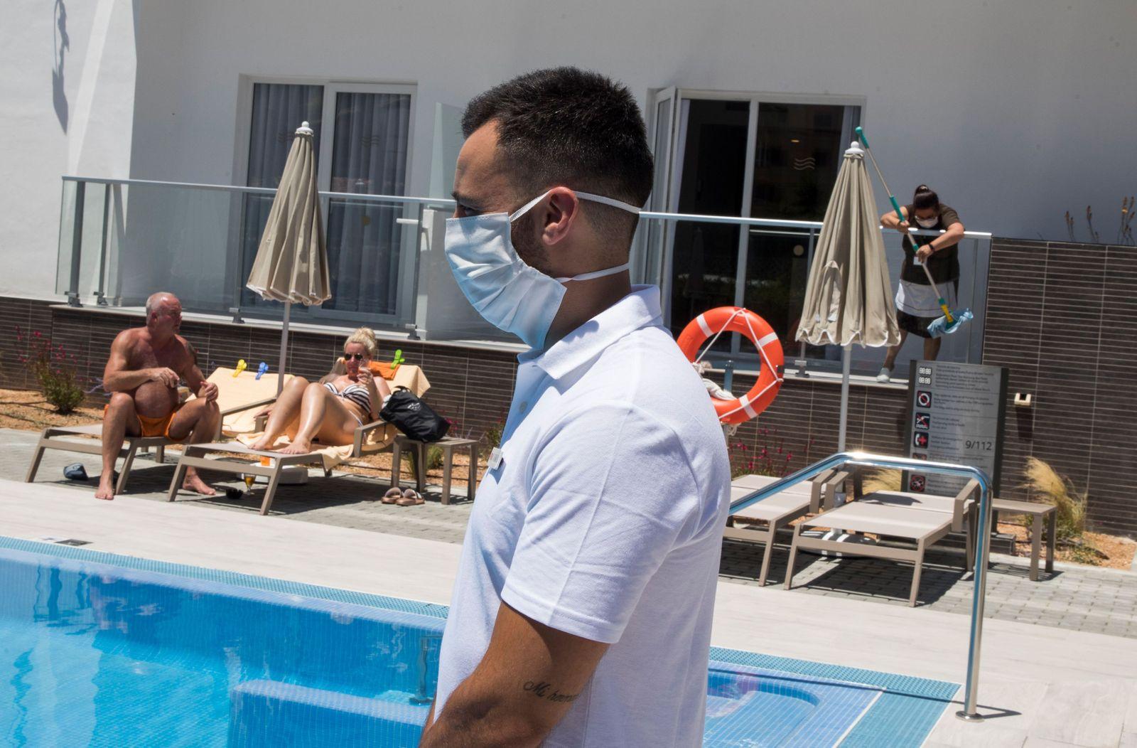 SPAIN-GERMANY-HEALTH-TOURISM