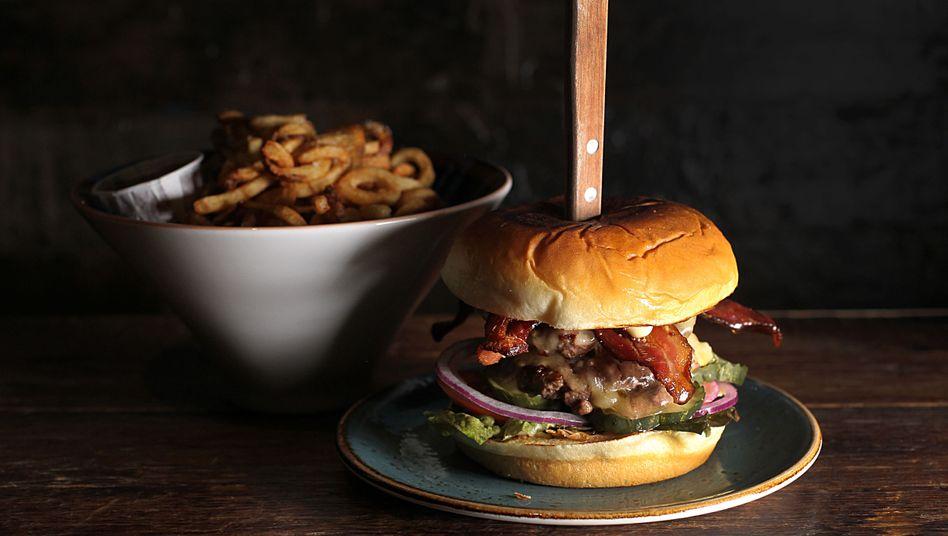 Trendessen Burger: Der Markt wird härter