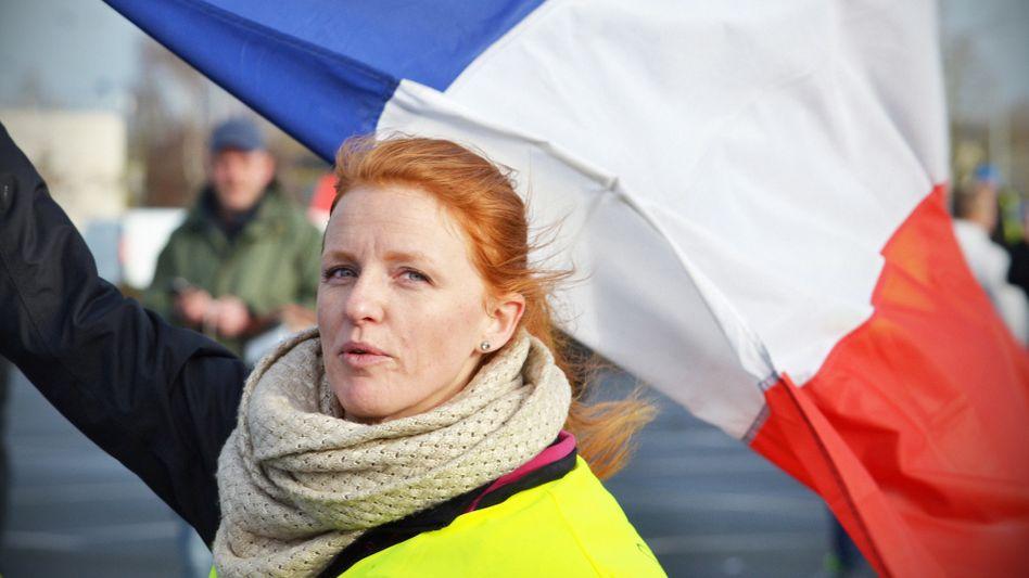 Ingrid Levavasseur