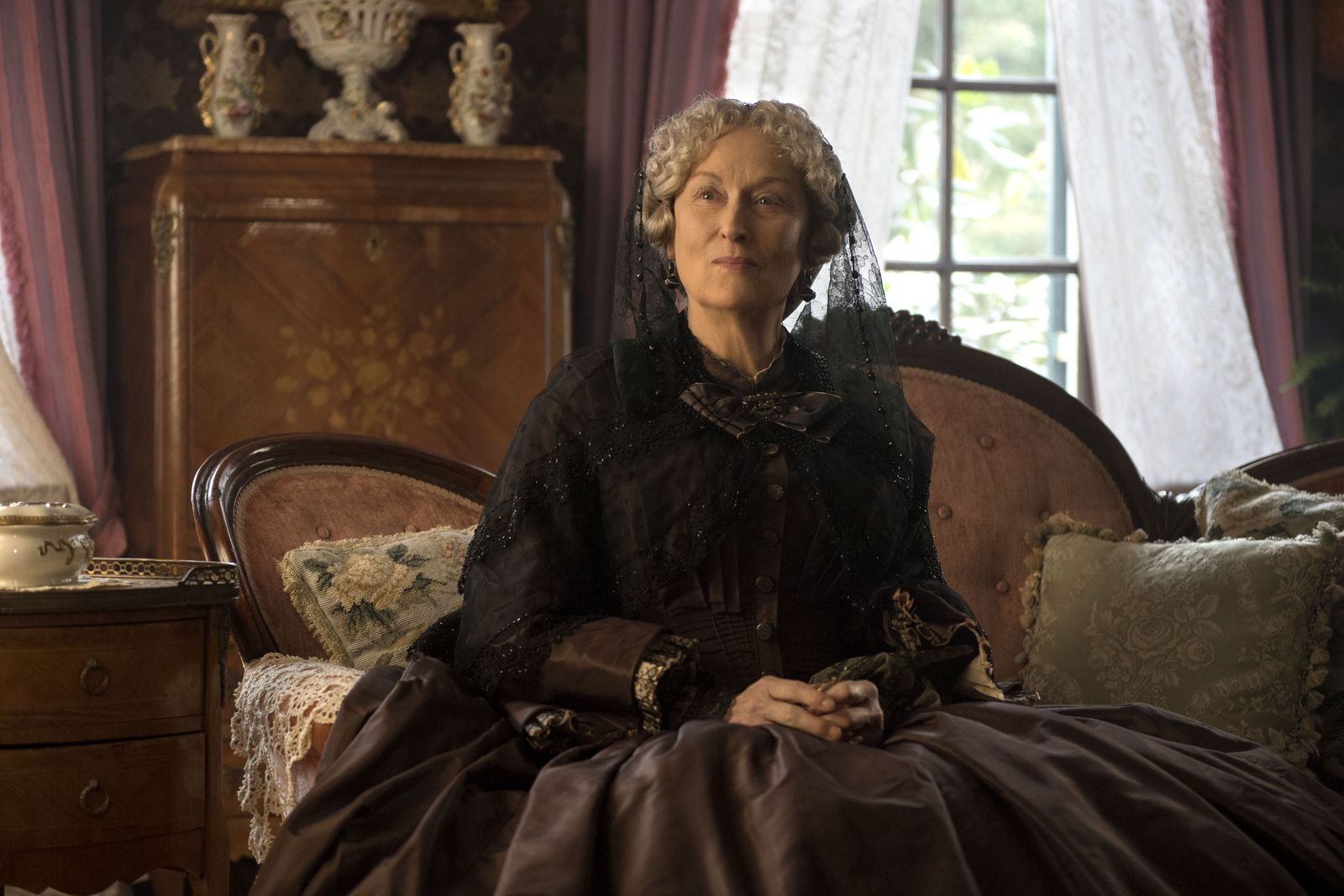 Meryl Streep (Finalized)