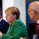 Merkel ruft Bürger zu Verzicht auf Reisen in Risikogebiete auf