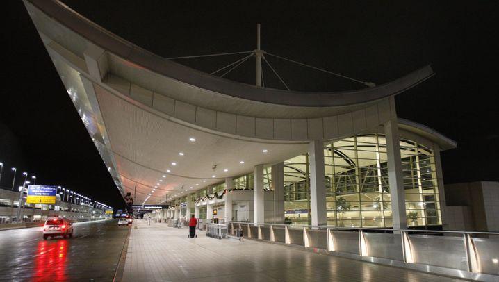 Versuchter Anschlag auf US-Flugzeug: Aufregung in Detroit