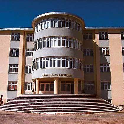 Yüzüncü-Yil-Universität in Van: Gilt als Hort von Islamisten