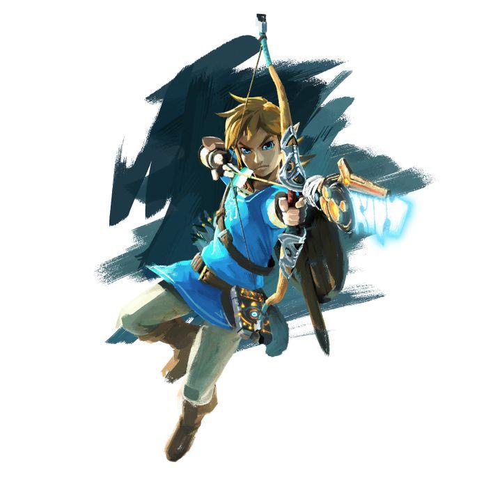 Beim Grafikstil hat sich Nintendo an japanischen Animationsfilmen orientiert