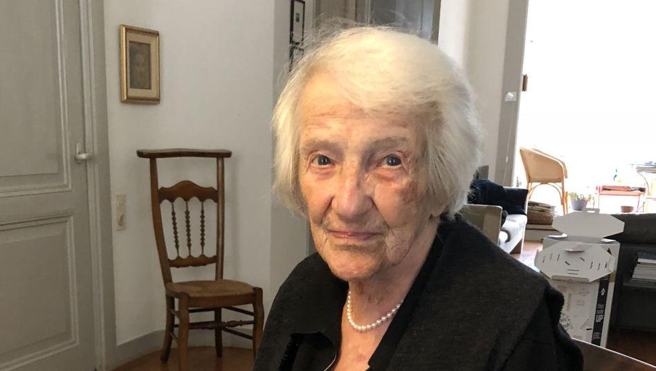 Autorin Marga Minco: Chronistin eines Verschwindens