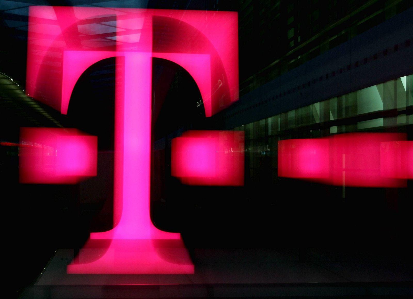 NICHT VERWENDEN Deutsche Telekom will mit T-Mobile in USA weiter wachsen