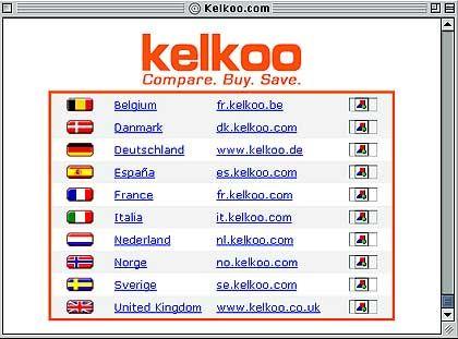Kelkoo: Die Masse macht's nicht immer