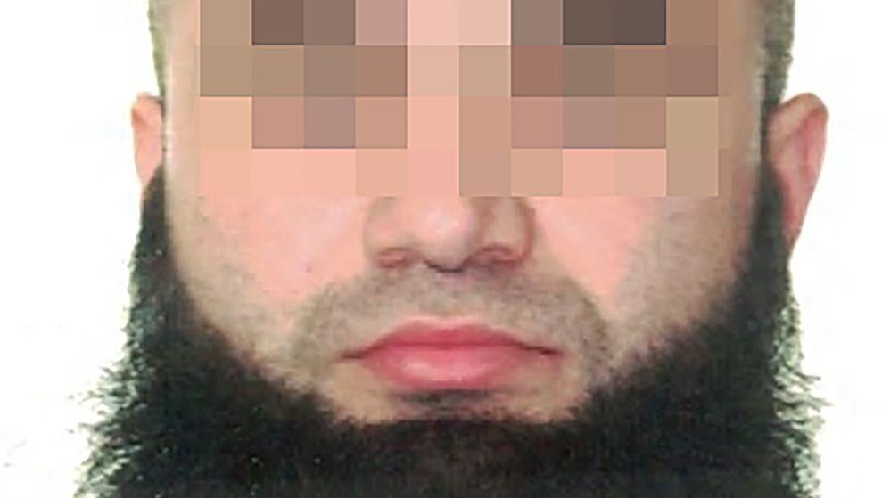 Islamist Raschid K. nach Russland abgeschoben