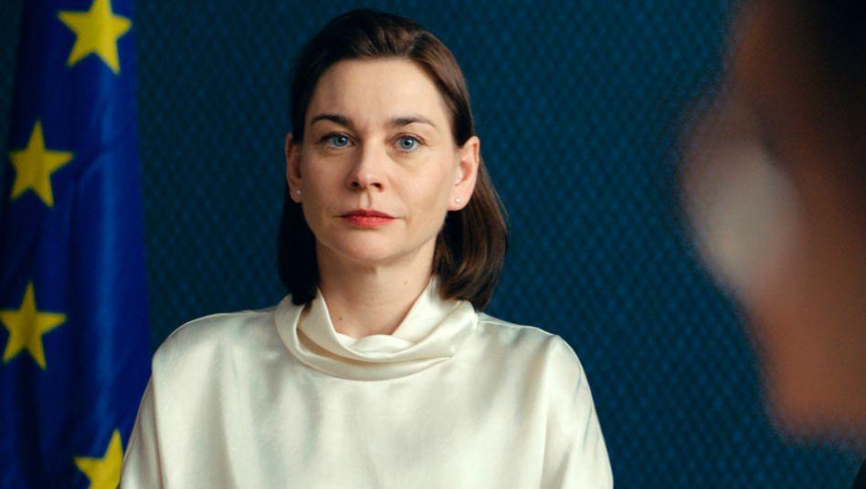 """Christiane Paul als """"Ingeborg"""": Krasser kann man sich in Frankreich nicht benehmen"""