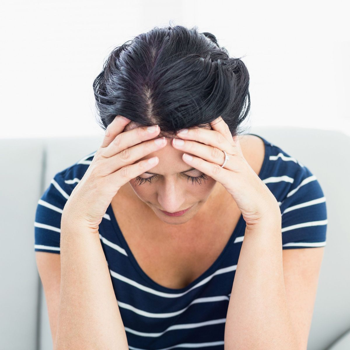 Panische angst vor thrombose