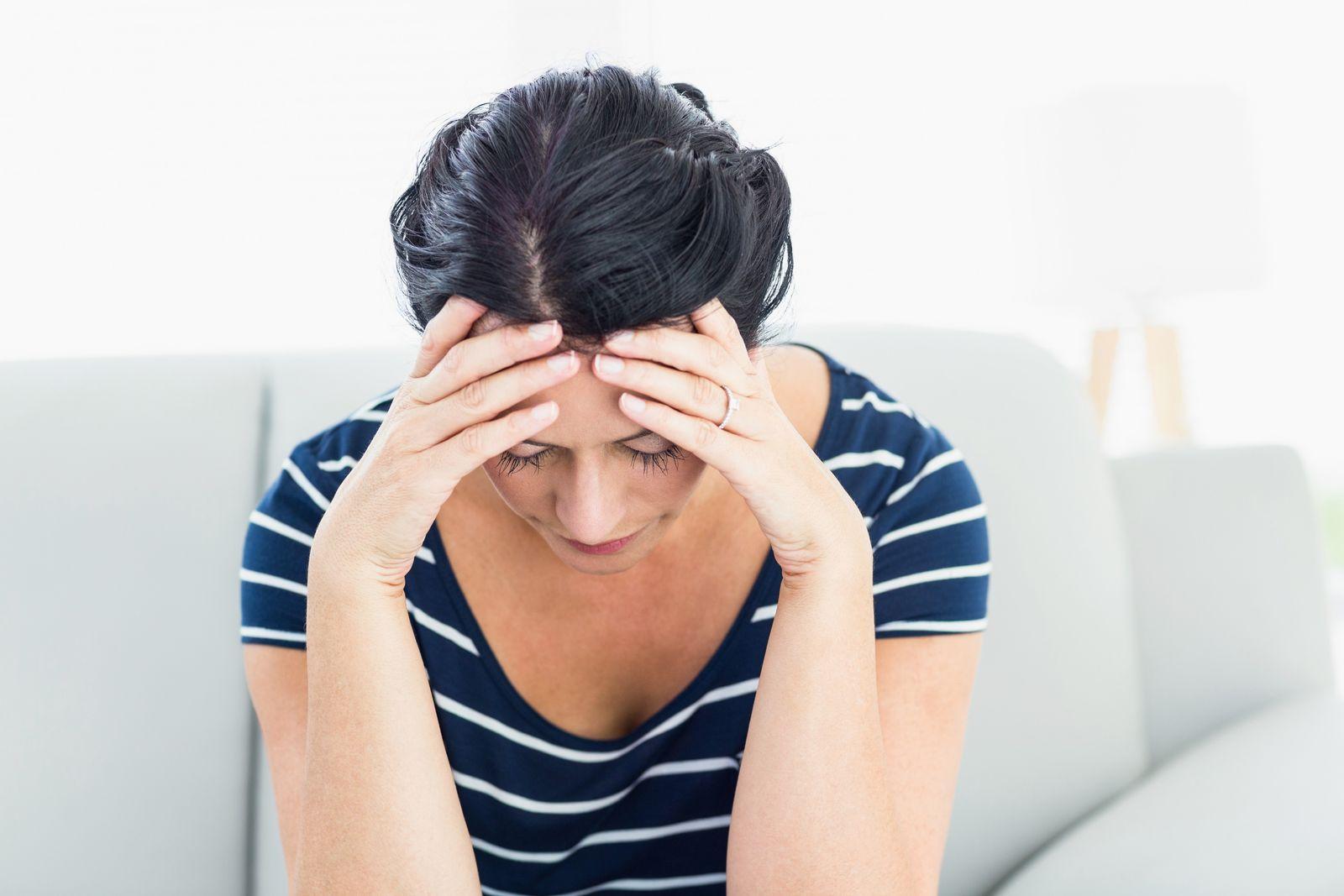 NICHT MEHR VERWENDEN! - Depression / Angst / Phobie