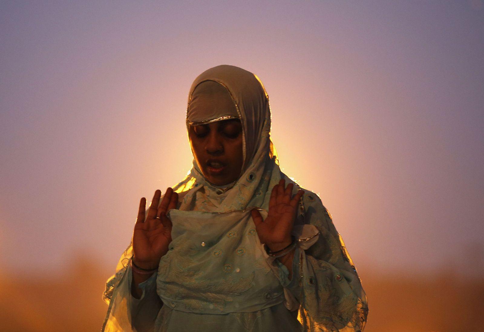 Muslima / Indien
