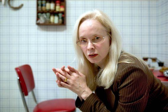 Mary Gaitskill in einer Aufnahme von 2005