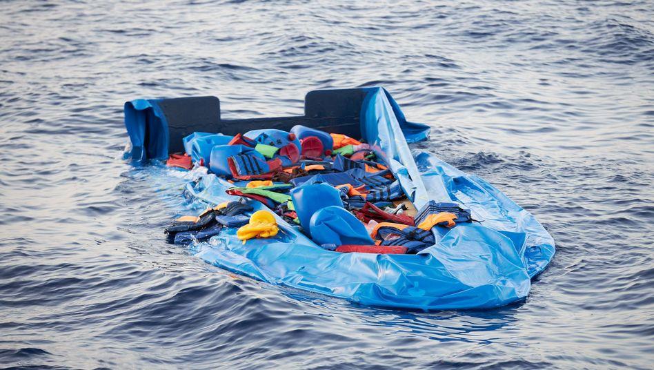 """Seenotrettung im Mittelmeer: """"Das ist ein Verfahren, das einfach Europas unwürdig ist"""""""