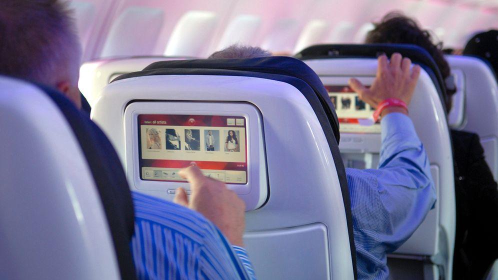 Elektronikverbot auf USA-Flügen: Kein iPod, kein Laptop, kein Kindle