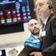 Wall Street setzt Kursrutsch fort