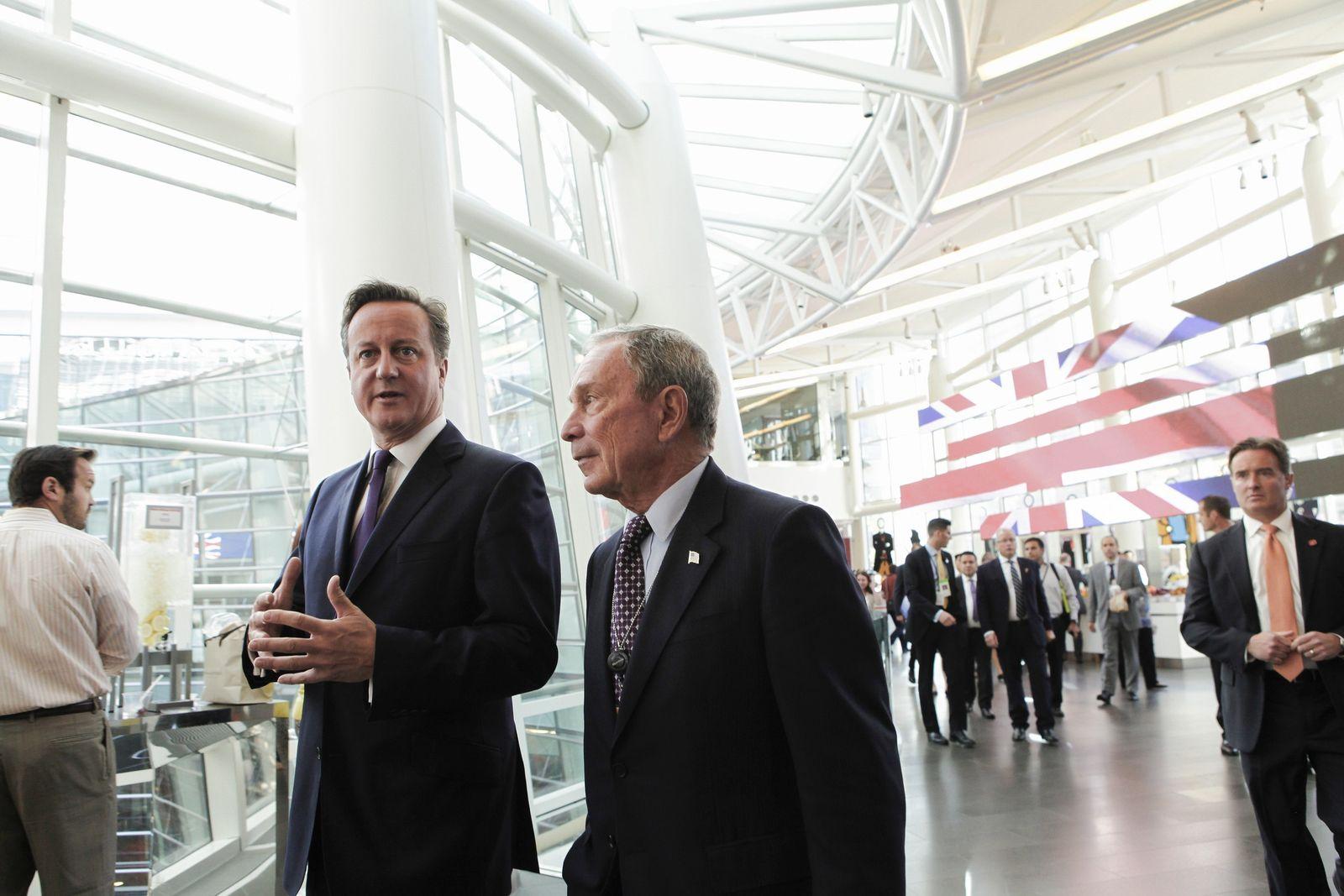 Cameron Bloomberg