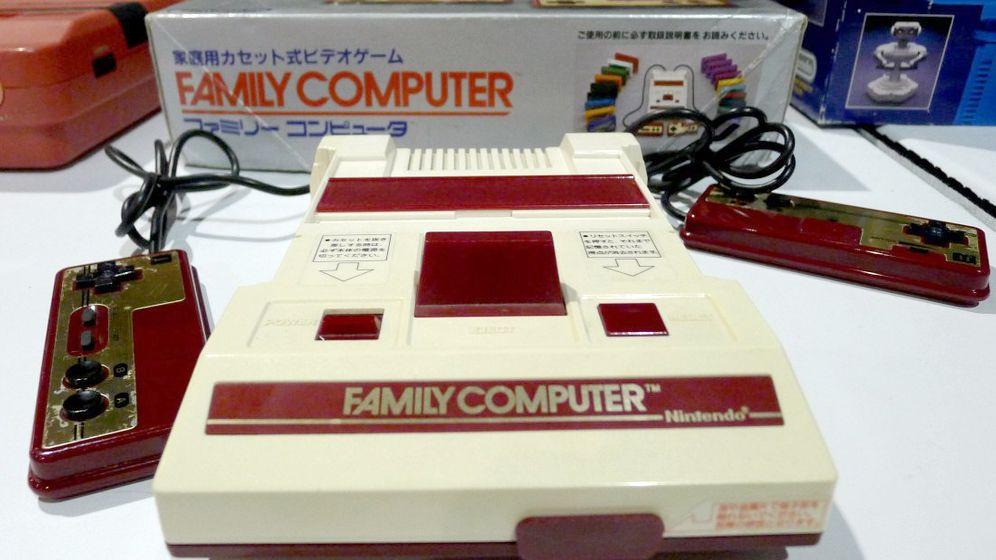 E3-Kuriositäten: Fetisch und Familiencomputer