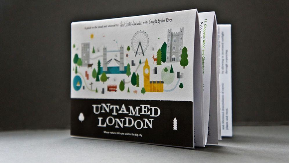 London, Berlin, Amsterdam und Co.: Faltbare Reisebegleiter