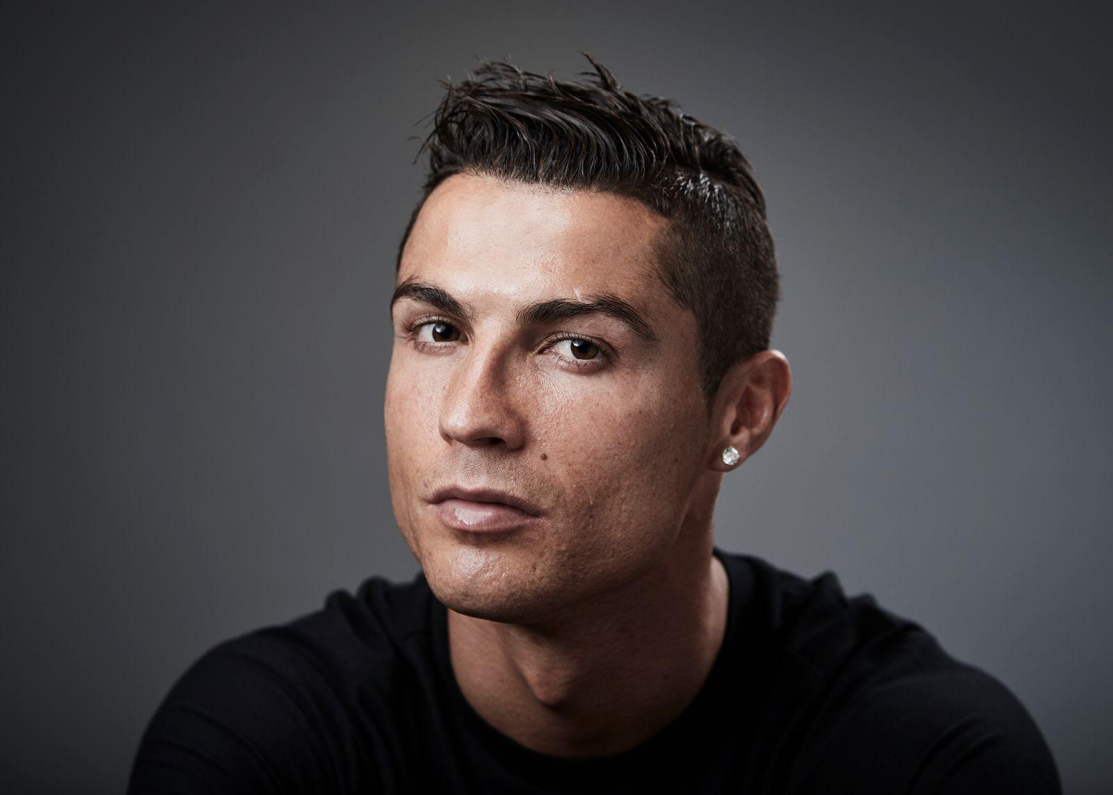 The Best FIFA Football Awards - Portraits