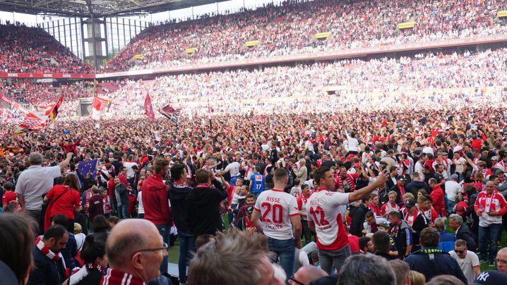 Stadionstreit in Köln: Full House - oder nur ein Bluff?