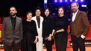 """Goldener Bär geht an iranischen Film """"Es gibt kein Böses"""""""